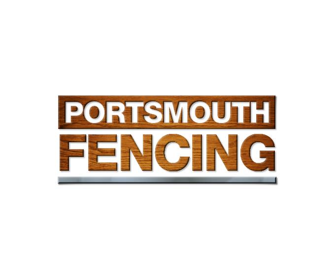 Portsmouth Fencing logo